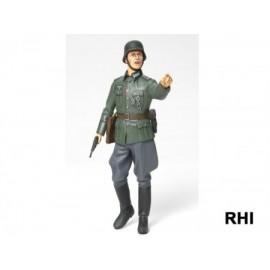 36313, 1/16 Figuur Duitse kommandant