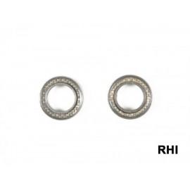 RC 1060 Ball Bearing - (2 stuks) Fluor
