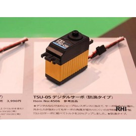 45062 TSU-05 Digital Servo (Drip proof)