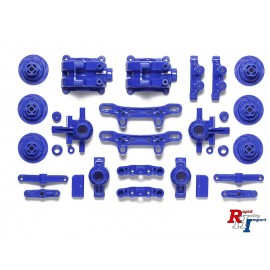 47333 TT-02 A Parts (Upright) (Blue)