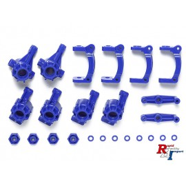 47337 TT-02B B Parts (Upright) (Blue)
