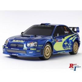 47372 1/10 RC Subaru Impreza WRX 2004
