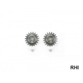50355, AV-Pinion Gear-Set 18/19 Teeth