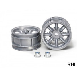 50569, M-Chassis Wheel-Set Mini Cooper
