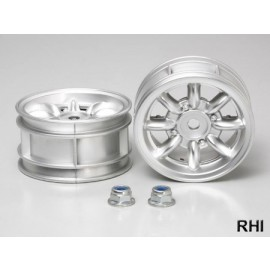 50676, M-Chassis Wheel-Set Mini Cooper