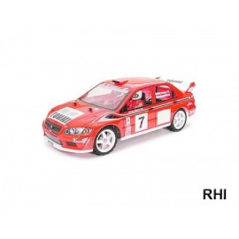 50927, Body set LANCER-EVO-WRC