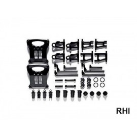 51003, RC TT-01 B Parts - Suspension Arm