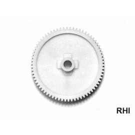 51080, DF02 Spur Gear 70 Teeth M0.6 (1)