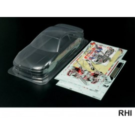 51258, RC Body Set NISMO Coppermix -
