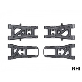 51297,TA-05IFS D-Parts Suspension Arm