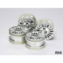 51362, M-Chassis Wheel-Set Fiat 500