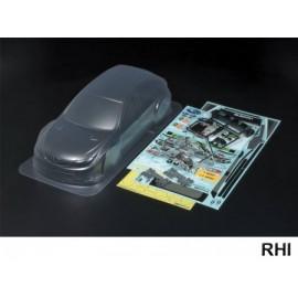51364, RC Body Set Subaru Impreza - WRC