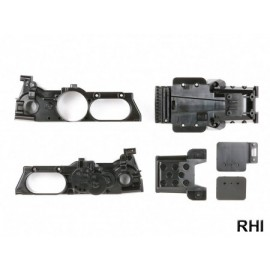51389, M-05 A-Parts Chassis/Frame