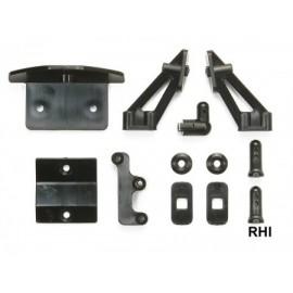 51492, DB02 B-Parts Bumper