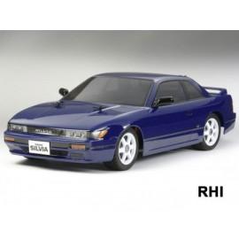 1/10 M-06 Kar.-Satz Nissan Silvia S13-->