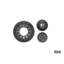 51547 RC TB04 One Way/Gear Set - 40T