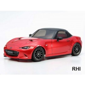 51583 1/10 RC Body Set Mazda MX-5