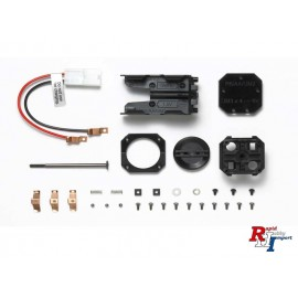 51610 T3-01 Battery Case (4xAA)