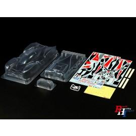 51612 1/10 Scale R/C TOYOTA GAZOO Racing