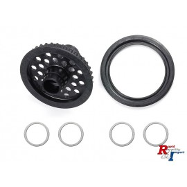 51642 TRF420 Front Direct Pulley (37T)