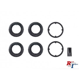 51645 TRF420 K Parts (Bearing Holders)