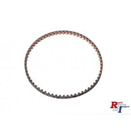51646 TRF420 Rear Belt (62T)