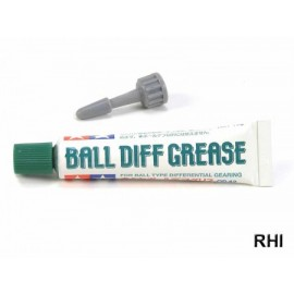 53042 Tamiya Ball Differential Grease