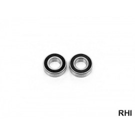 53065, 1260 Ball Bearing (2) MM Sealed