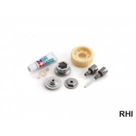 53070, Manta Ray Ball Differential Set
