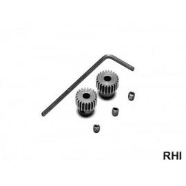 53102,Pinion Gear Set 22/23 Teeth