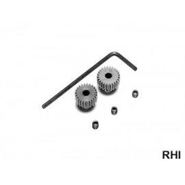53103,Pinion Gear Set 24/25 Teeth