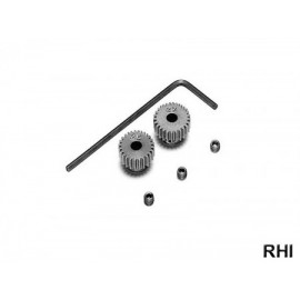53117,Pinion Gear Set 26/27 Teeth
