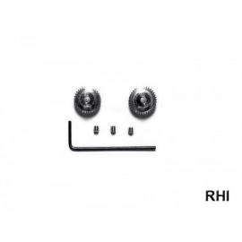 53405, RC 0.4 Aluminum Gear (34/35)