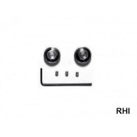 53406, RC 0.4 Aluminum Gear (36/37)