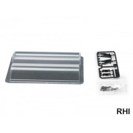 Tamiya, 1/10 Racing Rear Wing Set (2)