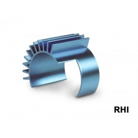 53664, koelvin uit aluminium TT01 blauw
