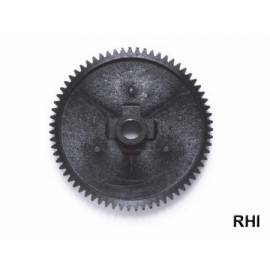 53703, DF02 Speed Spur Gear 67 Teeth