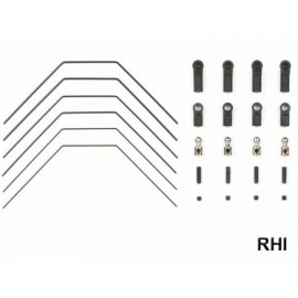 53963 Stabilizer Set f/ r(3+3)