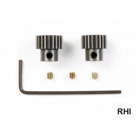 53965 Pinion Gear Set 18/19 Teeth