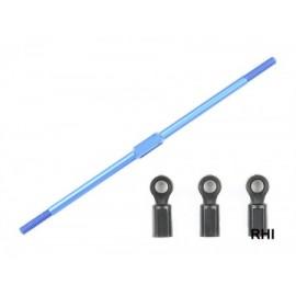 M05 Aluminium TB Steering Rod