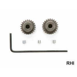 54217 Pinion Gear Set 22/23 Teeth