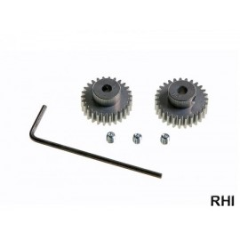 54228, AV pinion Gear 26/27 Teeth hard