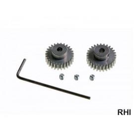 54229, AV-Pinion Gear 28/29 Teeth hard