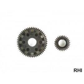 54262, FF-03 Rein. 52T Ball Diff. Gear