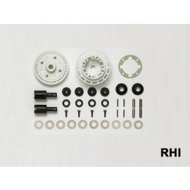 54329, DB01/TRF511 Diff-Set 37T