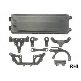 54446 XV-01 carbonversterkte K&KK parts