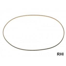 54448 RC XV-01 Reinforced Drive Belt -