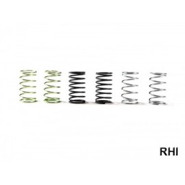 54465 XV-01 Spring Set (Hard, Medium,