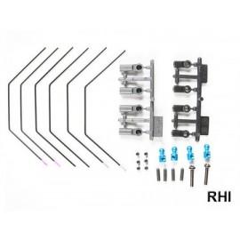 54514 XV-01 Stabilizer Set F/R