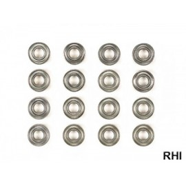 54579, Ball Bearing Set Set 1150 (16)